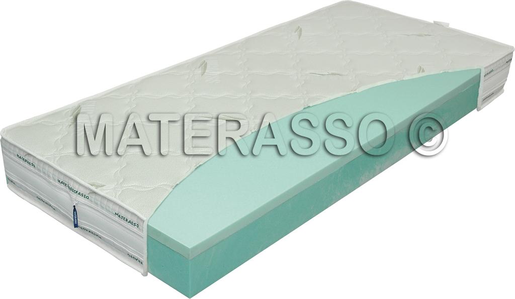 Matrace Viscogreen Lux Materasso