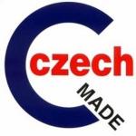 Značka Czech Made - garance České kvality.