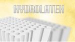 Hydrolatex.