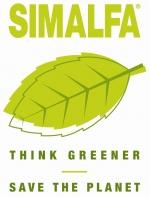 Ekologické  lepidlo na vodní bázi SIMALFA® - splňuje normu Oeko-Tex® Standard 100. Výrobce Švýcarsko.