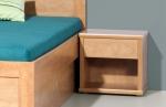 Noční stolek Line L20 BMB.