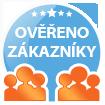 Eshop Postele-Matrace-Rosty.cz  získal certifikát Ověřeno zákazníky od Heureka.cz