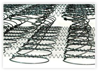 Pružinové matrace Bonell
