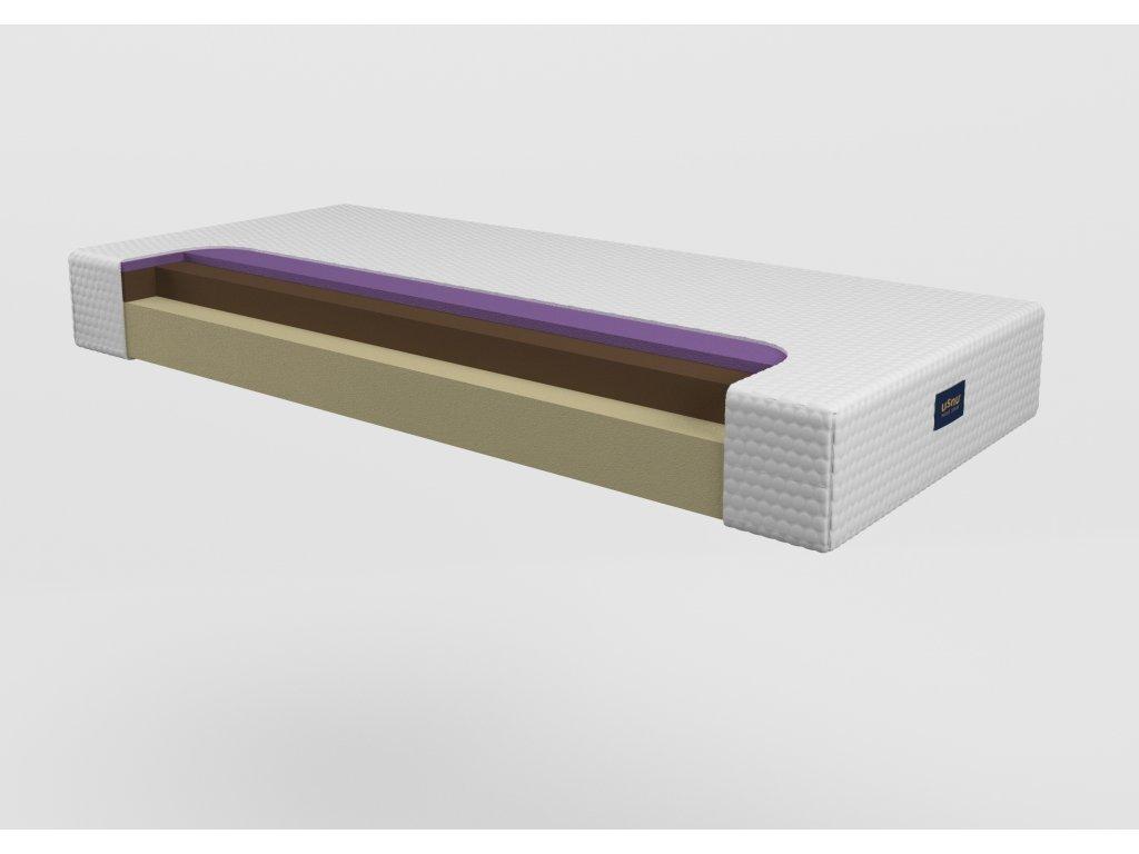 Matrace Memorabile 10 Magniflex