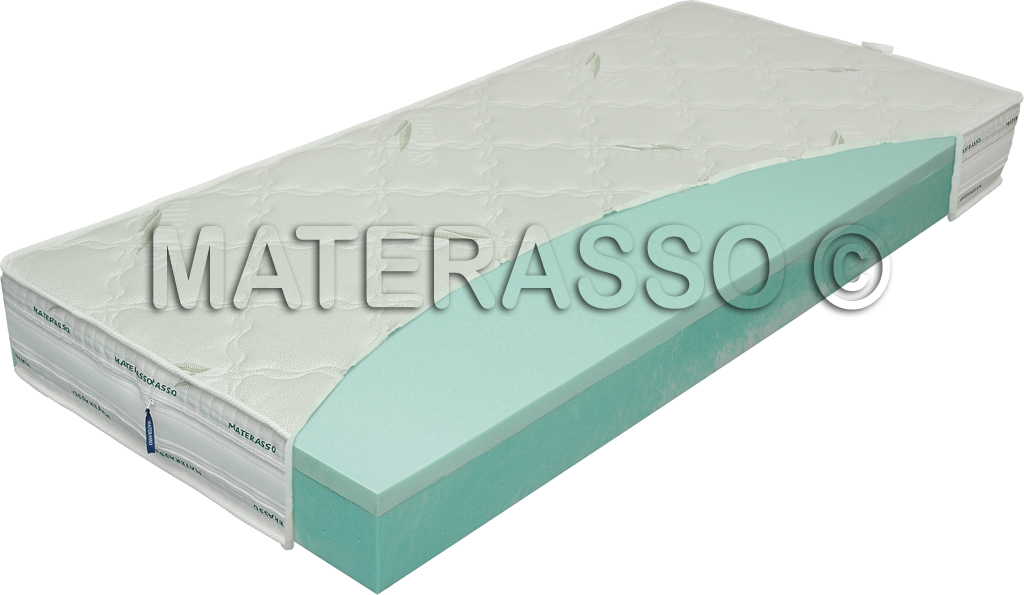 Matrace Viscogreen Lux Materasso