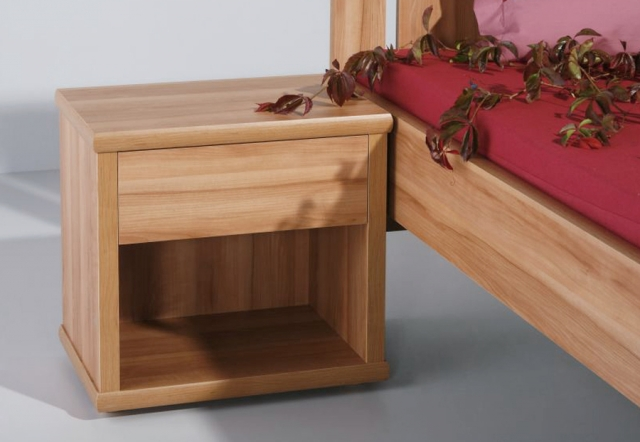 BMB Noční stolek Široký L20