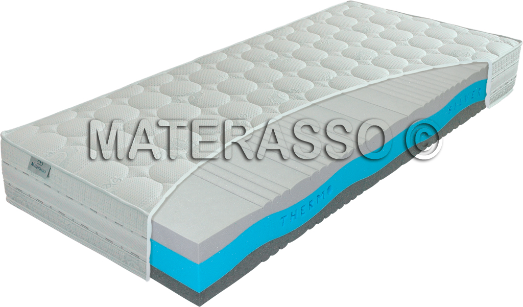 Matrace Thermo Adaptive Materasso