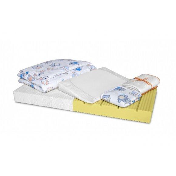 Dětská matrace Rozárka SET 4+1 Moravia Comfort
