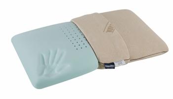Anatomický polštář Cotton Deluxe Standard Magniflex Italy
