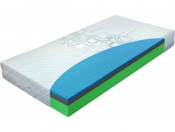 Matrace AquaSleep Materasso