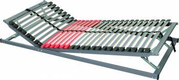 Flex Expert R6 Materasso lamelový rošt polohovací