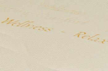 Matracový potah Bamboo Materasso