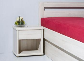 BMB Noční stolek Úzký L201
