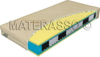 Matrace Komodor Bio-ex T4 Materasso