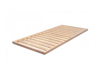 Rošt Wooden Fix D.P.V. laťový v rámu