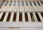 Postel Tandem Klasik - provedení rovné rohy / rozklad na dvojlůžko 180 x 200 cm..