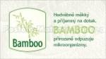 BAMBOO-matracová látka utkaná z přírodního bambusového vlákna, bavlny a polyesteru s atraktivním designem.Je hedvábně měkký a příjemný na dotek, přirozeně odpuzuje mikroorganismy.