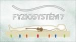 FYZIOSYSTÉM 7 – sedm zón tvrdosti matrace.