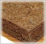 Kokosová deska pro zvýšení nosnosti a prodyšnosti matrace.