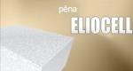 Komfortní značková Eliocell pěna.