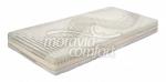 Avalon je vysoce komfortní potah s 3D mřížkou po celém obvodu matrace. Pro výrobu tohoto potahu se používají mikročástice stříbra, které zlepšují hygienu vašeho lůžka. Tato technologie, která se nazývá SILVERGUARD®, je registrována jako bezkonkurenční met