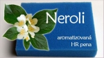 Neroli je esenciální olej, který se extrahuje z květů hořkého pomerančovníku. Název je odvozený od jména princezny z Neroli. Princezna již v 17. století používala tento olej na parfémování rukavic a vody na koupání. Olej se vyrábí vodní destilací z jemnýc