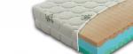 Partnerská matrace Biogreen Maxi.