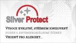SILVER PROTECT - luxusní potahová látka se speciální úpravou SILVER PROTECT zamezuje tvorbě škodlivých zárodků a bakterií. Vysoce kvalitní stříbrem ionizovaný povrch ( stříbrná vlákna) potahu má antimikrobiální účinek a tím zamezuje vzniku roztočů. Už do