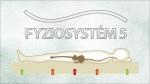 FYZIOSYSTÉM 5 – sedm zón tvrdosti matrace.