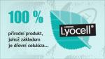 LYOCELL – je luxusní potah obsahující přírodní vlákna z dřevní celulózy, která dobře absorbuje a odvádí vlhkost, rychle odvětrává, čímž zajišťuje vysokou hygienu matrace. Má mírně chladivý efekt.