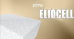 Komfortní Eliocell pěna.