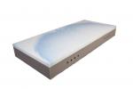 + topper HR Studená pěna SOFT Eucafeel ( vysoce prodyšný ).