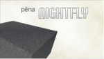 Pěna NightFly.