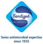 Patentovaná Antibacteriální pěna SANITIZED®