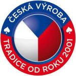 Český výrobce D.P.V. - Řešeto na trhu od roku 2001.
