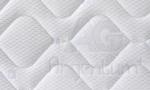 Potahy DryFast Argentum® jsou kombinací velmi efektivní technologie regulace vlhkosti a inovace antibakteriálního zpracování stříbrných iontů. Během Vašeho spánku zůstává matrace chladná, svěží a suchá.