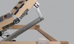 Rošt Norma MOT D.P.V. ŘEŠETO lamelový motorový. Lamelový rošt s elektrickým nastavováním polohy hlavy a nohou pomocí dálkového ovládání (drátové).