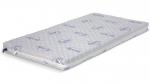 Potah na dětsko matraci HAPPY KIDS s proševem je vyroben z odolného, odnímatelného, pratelného materiálu pro snadnou údržbu a spánkovou hygienu.