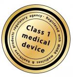 Nejvyšší zdravotní certifikace I. stupně = 15% ( udělena vyjímka v sazbě 15% Dph = zdravotní pomůcka.