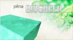Bio pěna Biogreen.
