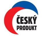 Český výrobce.