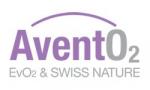 Fialová vrstva je z inovativního materiálu AventO2 s výjimečnými vlastnostmi pro moderní matrace. AventO2 je novinka mezi matracovými materiály, kde je kvalita EvoPoreHRC umocněna přidáním aktívních přírodních složek.