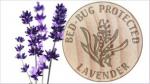 Nosná část roštu je impregnována 100% přírodním levandulovým olejem pro zvýšení hygieny spánku.